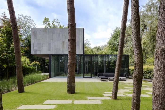 Ex it architectuur geeft vorm aan energetische projecten ex it